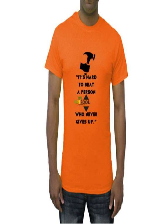 Ohkool™ Branded Color Tshirts