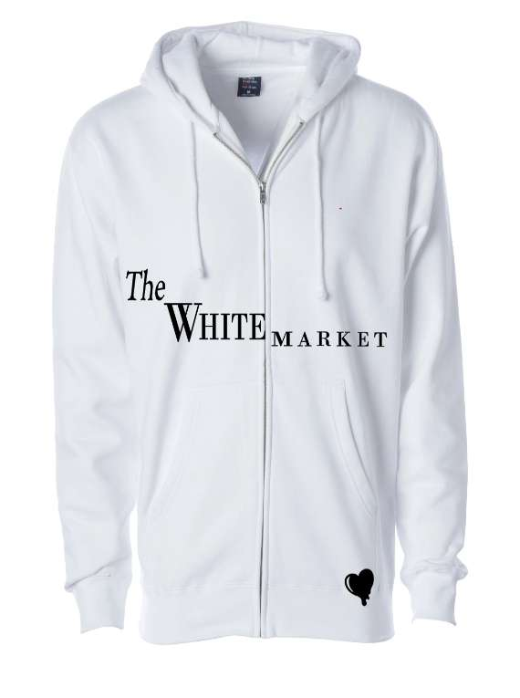 The White Market Hoodies