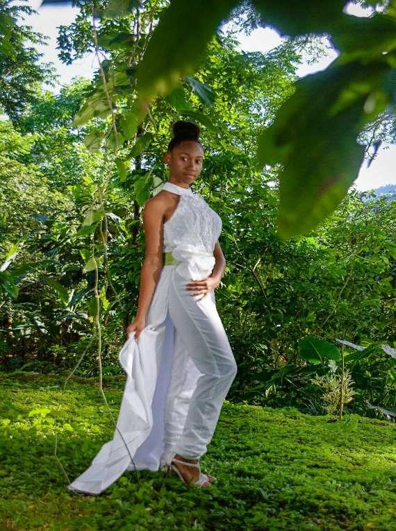 Bridal/resort Wear
