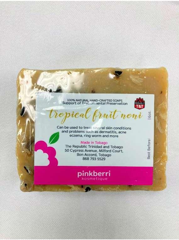 Tropical Fruit Noni Soap