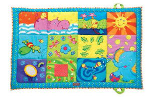 Baby+Play+Mat+1 1 Baby Play Mat   Safe And Comfortable