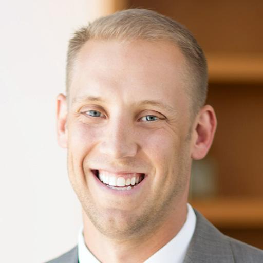 Dan Harrison, Principal
