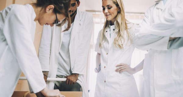 Becoming A Teaching Hospital Web