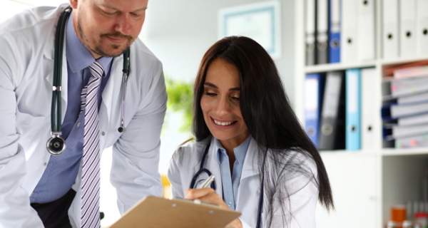 How Healthcare Organizations Are Meeting The Challenges Of Physician Management Web