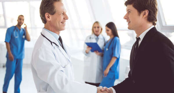 Strategic Partnerships For Physician Groups An Evolving Market Opportunity Web