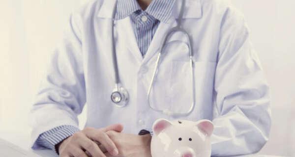 Risk Based Physician Compensation Web