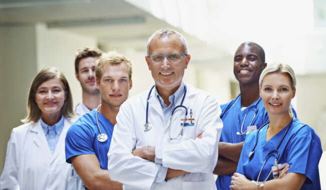 Six Essential Elements for Physician Revenue Cycle Management