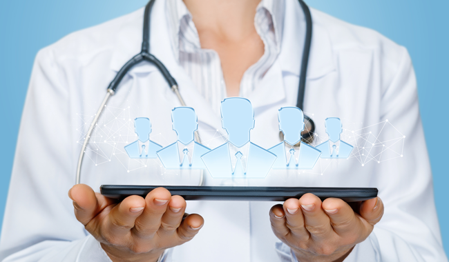 Beyond the Hype, Evaluating Chronic Disease Management Solution Options to Drive Patient Activation