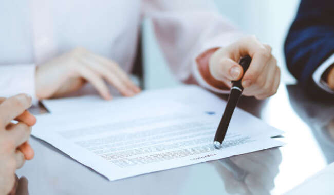 How to Negotiate Managed Care Contracts Successfully