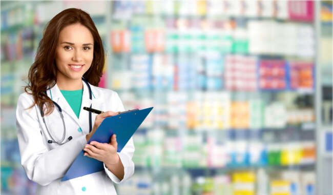 Changing Care Delivery Through Retail Partnerships