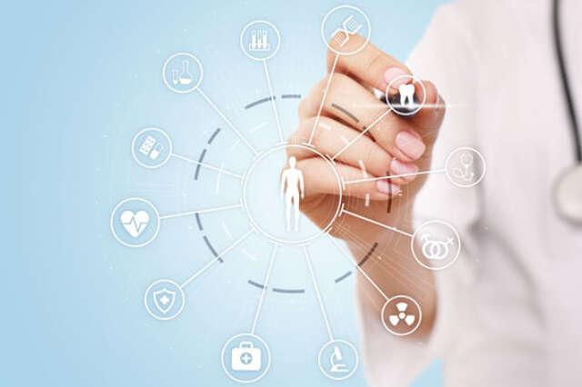 Transforming Ambulatory And Inpatient Revenue Web