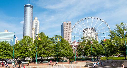 Atlanta 520X280