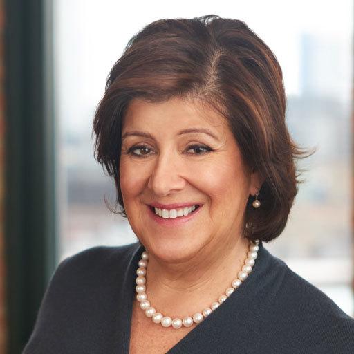 Anne McCune, Principal