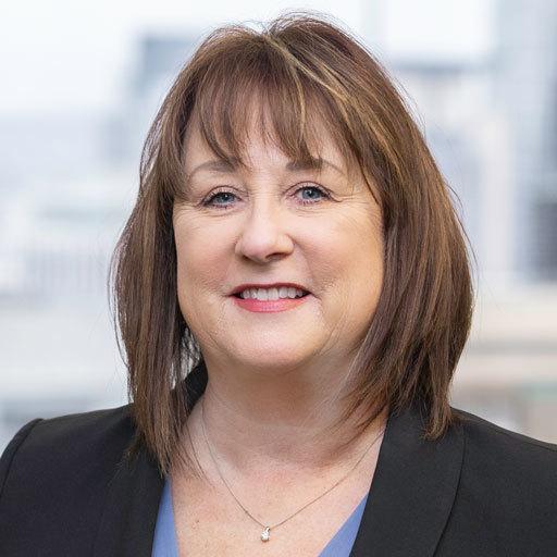 Catherine Ruppe, RN, Associate Principal
