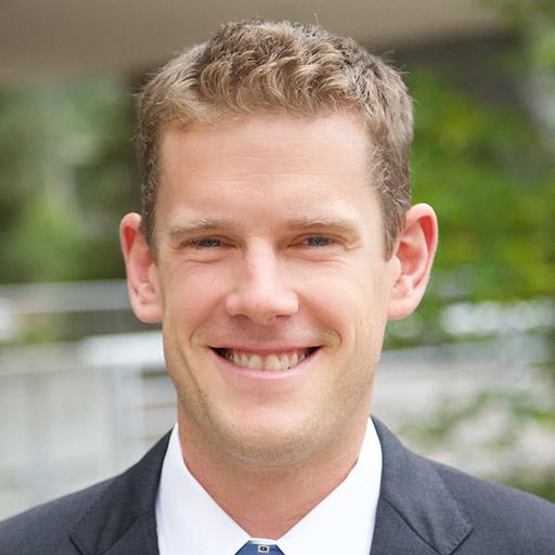 Kevin Forster