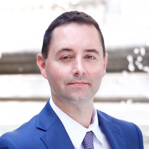 Joe Mangrum, Principal