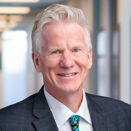 Nick van Terheyden, MD