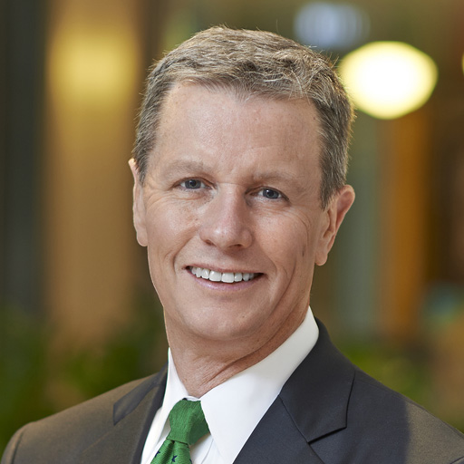 Steve Messinger, Principal