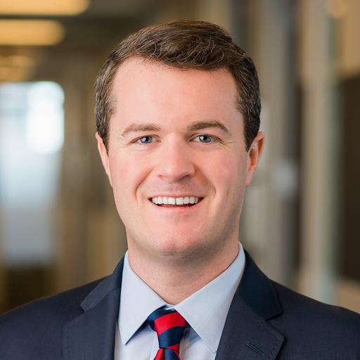 Sean O'Donovan, Senior Consultant