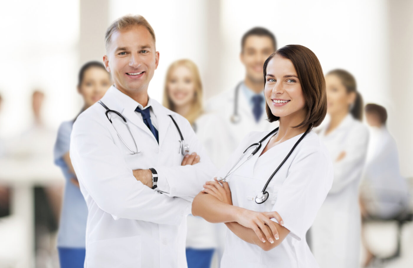 Secrets of Successful Physician Practice Acquisitions
