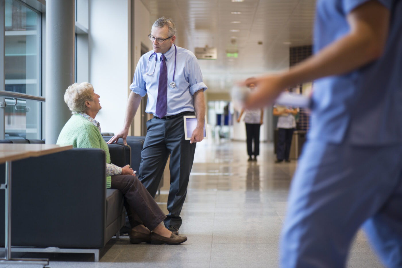 Advancing Patient Access Through Leadership and Change Management