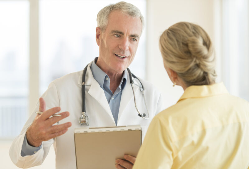 The Transaction Process and Protecting Physicians