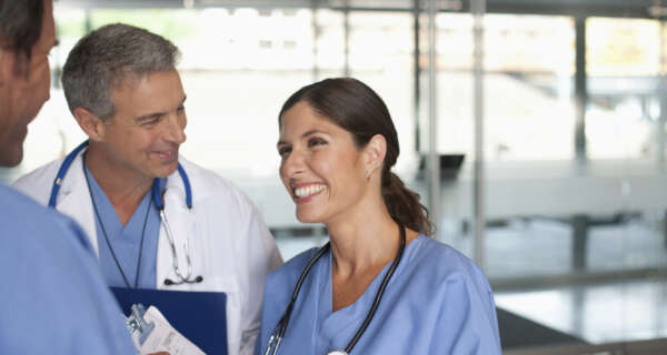 Rethinking Care For Emergency Department