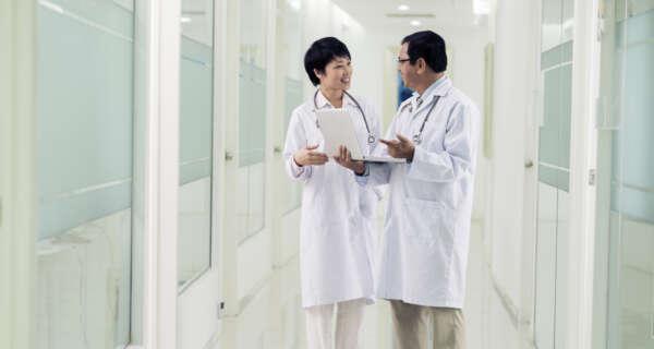 Close Care Gaps Website