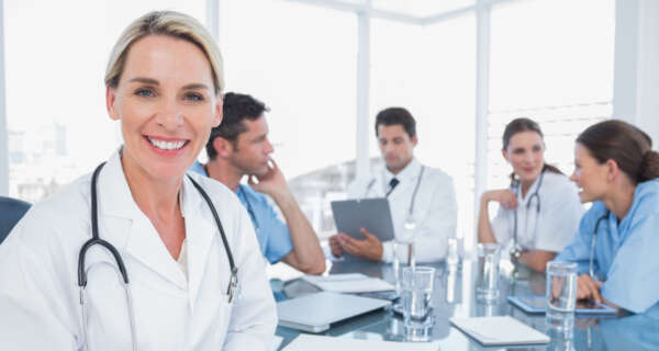 Think Differently A New Take On Managing Physician Compensation Arrangements Web