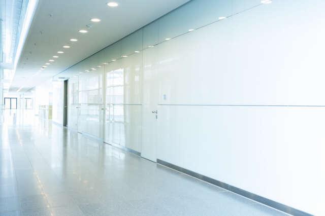 Hospital-Hallway XXXLarge