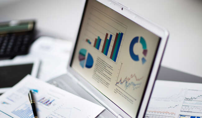 Using Analytics to Improve Financial Performance