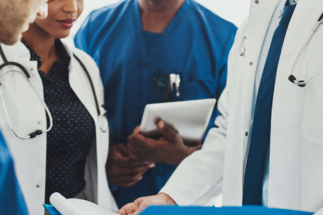 The Health System of the Future: A Model