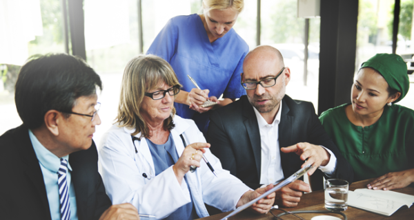 Rural Health Care Growth Strategies Through Physician Residency Web