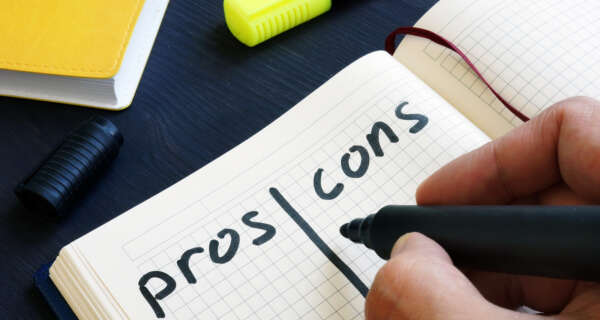 Strategic Transaction Options For Physicians— Pros And Cons Web