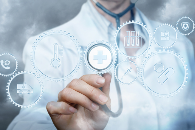 Creating Healthcare Leaders: Aligning Development with Strategy Execution