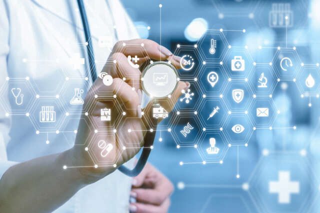 The Health System Of The Future A Model Web