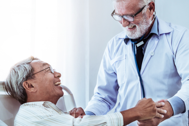 2019 M A Outlook And Predictions For Independent Hospitals And Health Systems Web