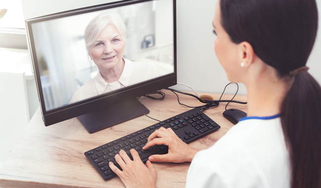 Telehealth Models