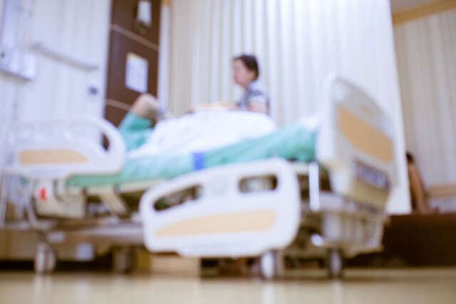 Considerations And Recommendations For Hospital Facility Readiness Web