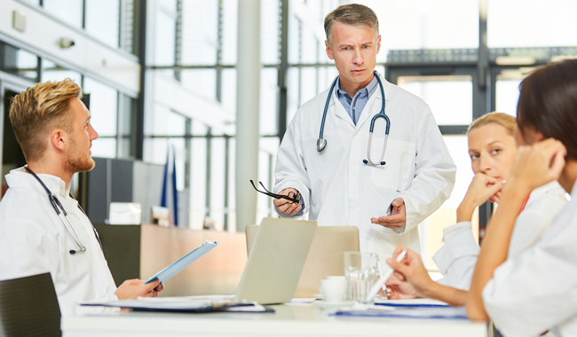 Strategically Planning for Change in Oncology