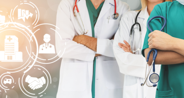 Healthcare Executives' Outlook On The Us Healthcare System For 2021 Web