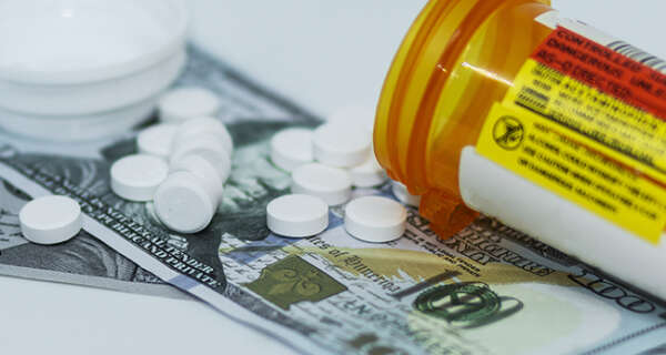 Mitigating The Cost Of Rising Drug Prices Web