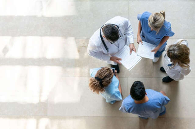 Advancing Patient Access Through Leadership And Change Management Web