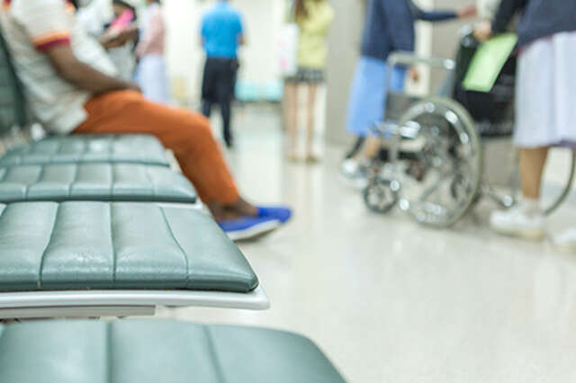 Balancing The Supply And Demand Of Patient Access Web