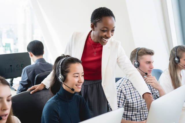 Evaluating The Modern Contact Center Calls Per Scheduled Activity Web