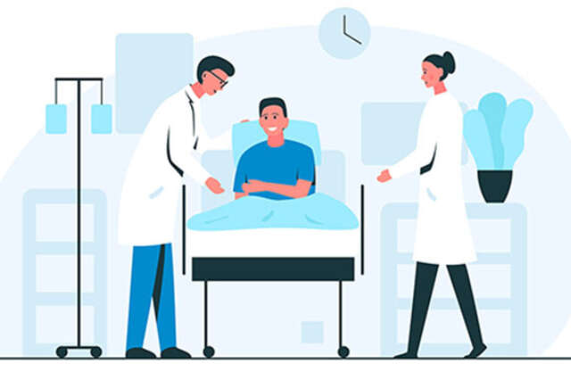 Increasing Surgery Migration Puts Pressure To Hospitals To Develop An Asc Plan Web