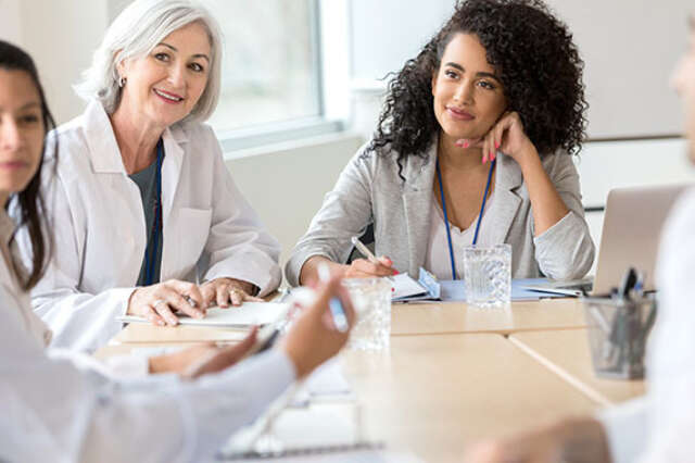 Understanding Alignment Strategies With Hospitals to Strengthen Your Orthopedic Practice
