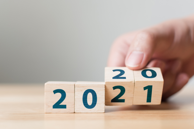 Reflections On 2020 Web