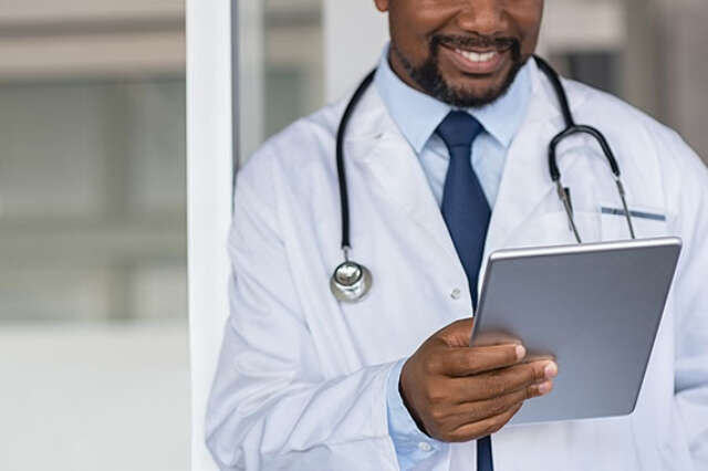 Addressing Organizational Imperatives With A Comprehensive Digital Health Strategy Website