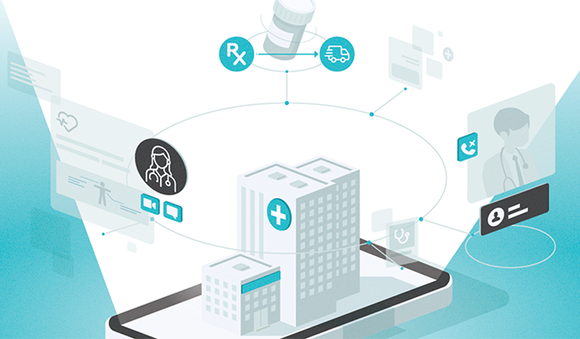 Digital Health Will Reshape Patient Engagement, Care Delivery, and Payment Models